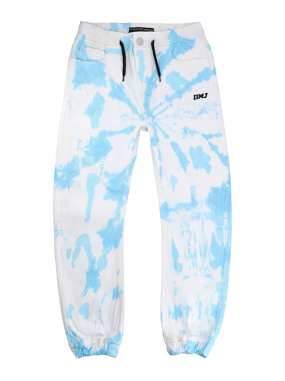 Stormy Blue Trackpants