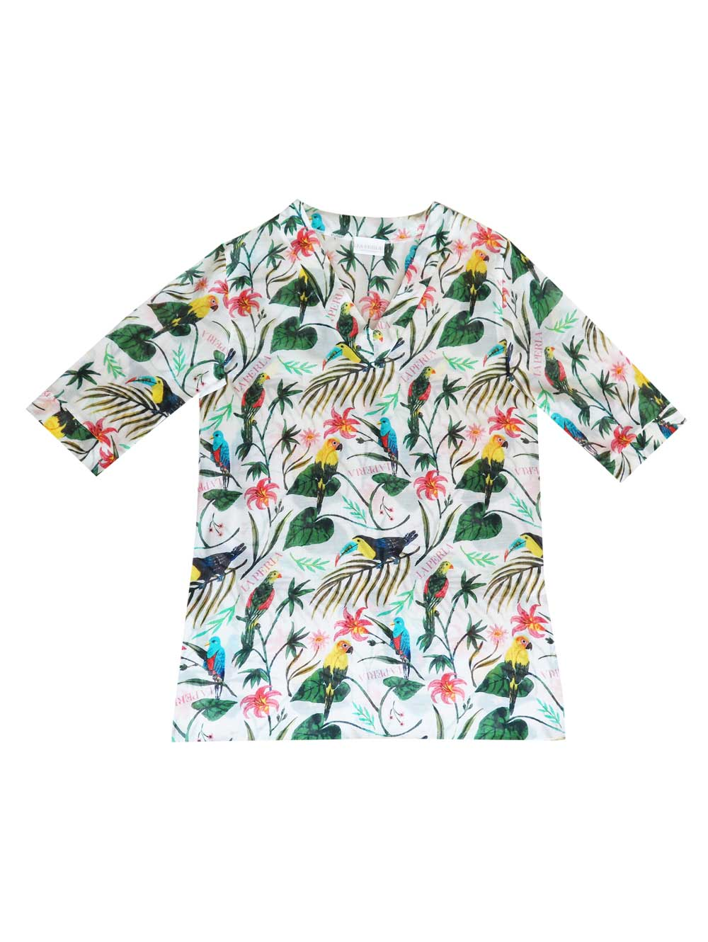 Tropical Dream Coverup