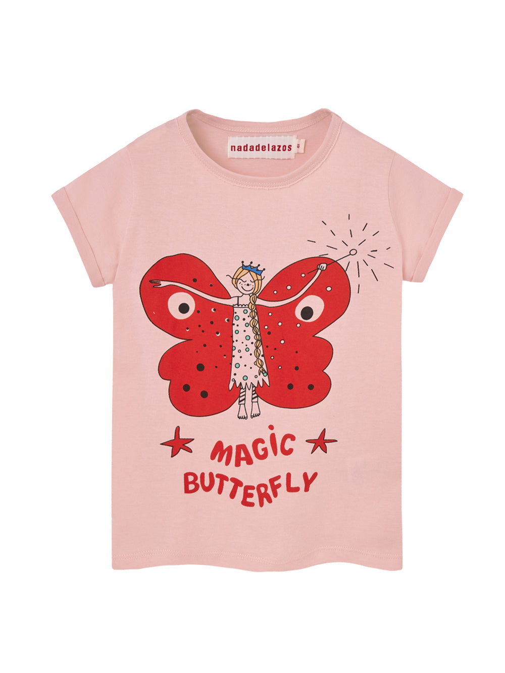 Magic Butterfly Tee