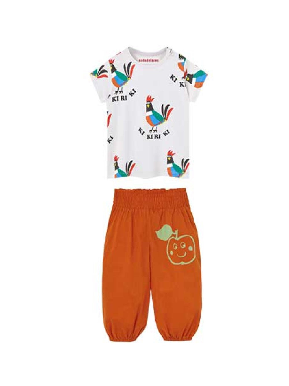 Baby Rooster Cool Tee