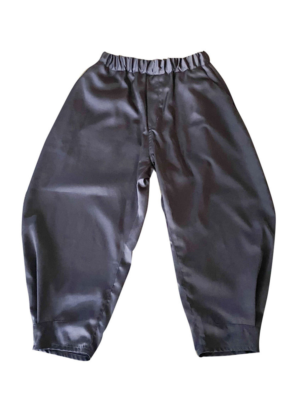 Blue/Grey Nunuforme Balloon Pants