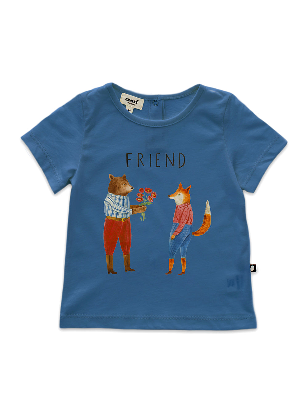 Friend Baby T-Shirt