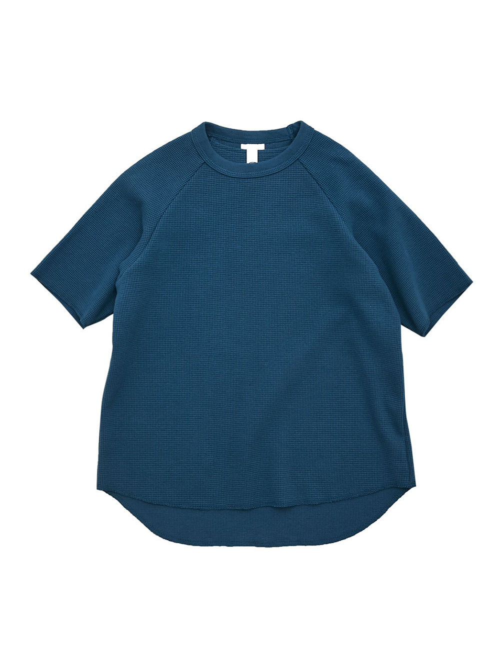 Blue Stretch T-Shirt