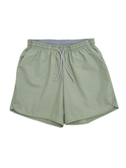Sage Green Board Shorts