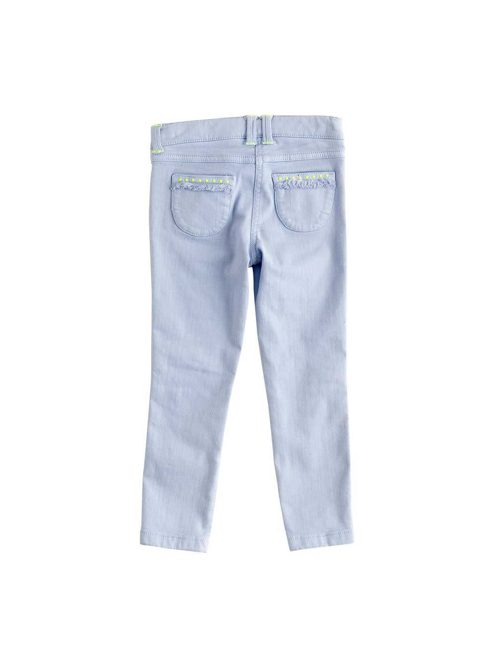 Stone Blue Jeans