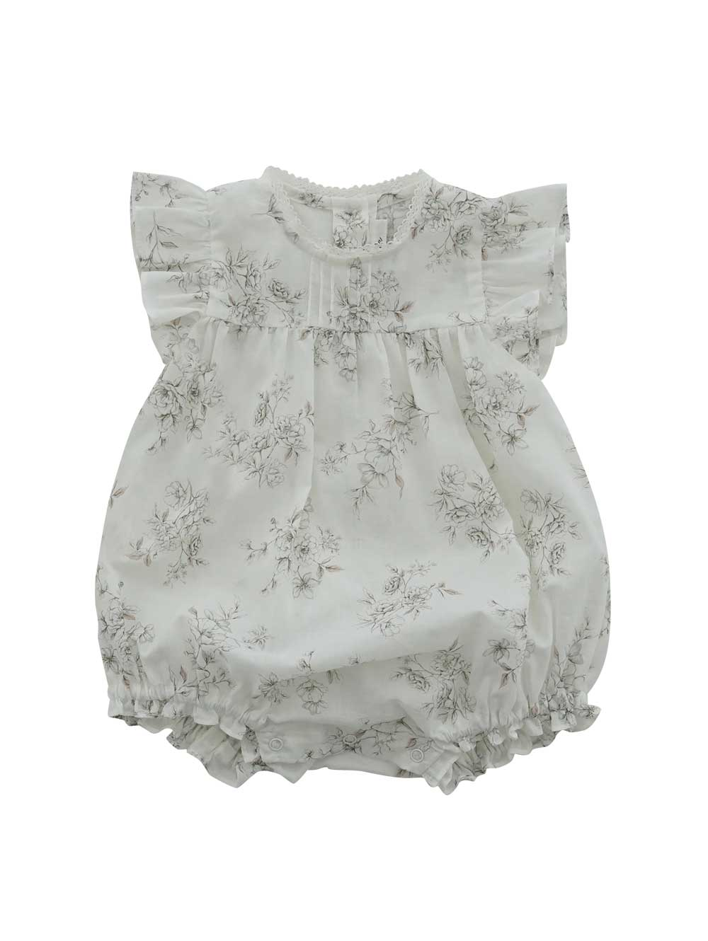 Baby Lublanc Romper
