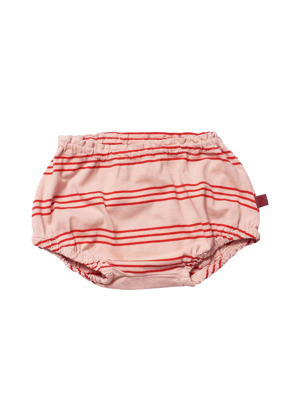 Baby Striped Jersey Bloomers