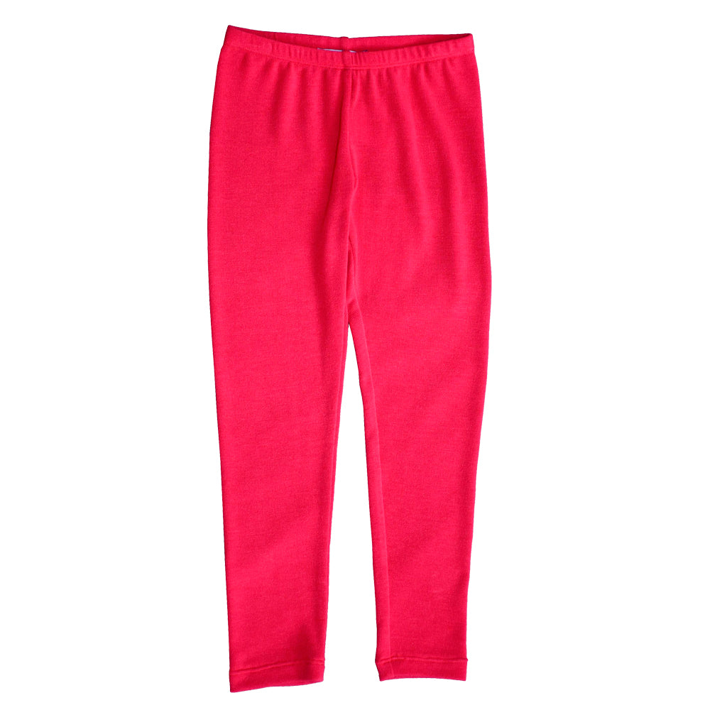 Mimisol Red Leggings