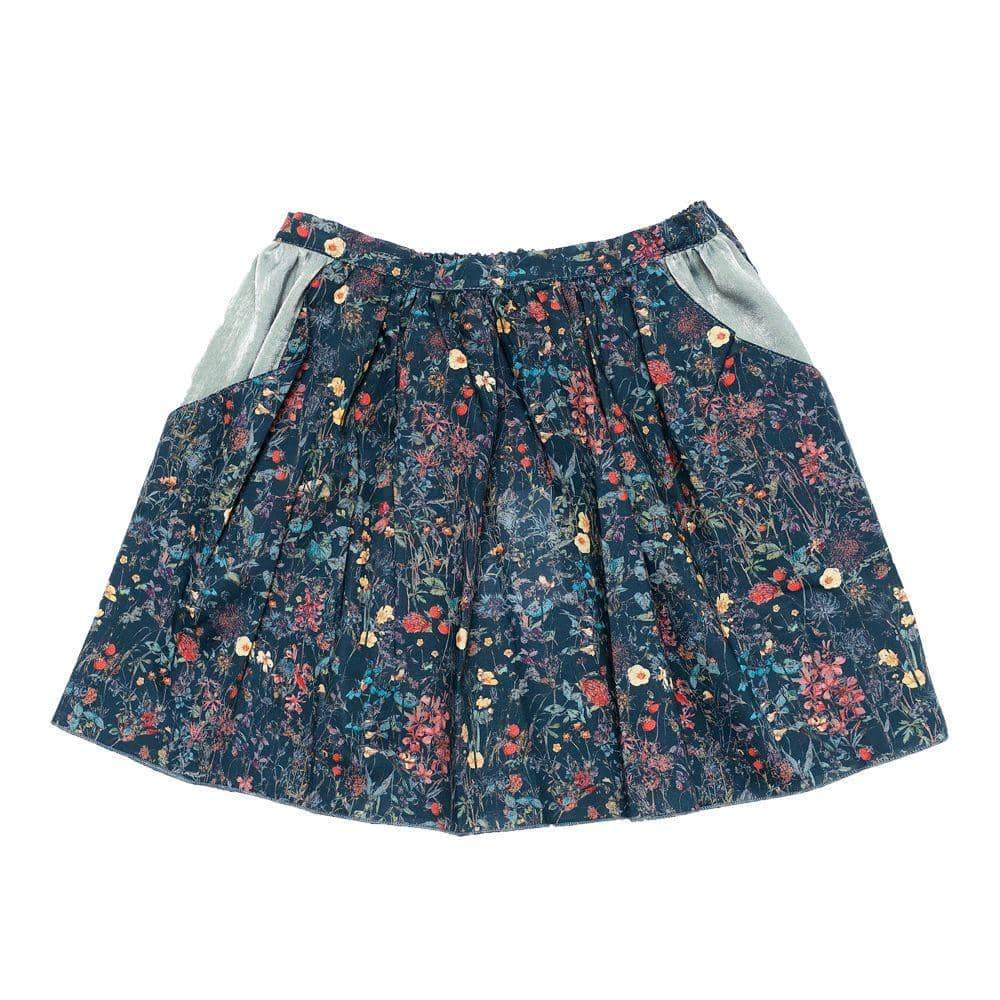 Good Party Wild Flower Skirt