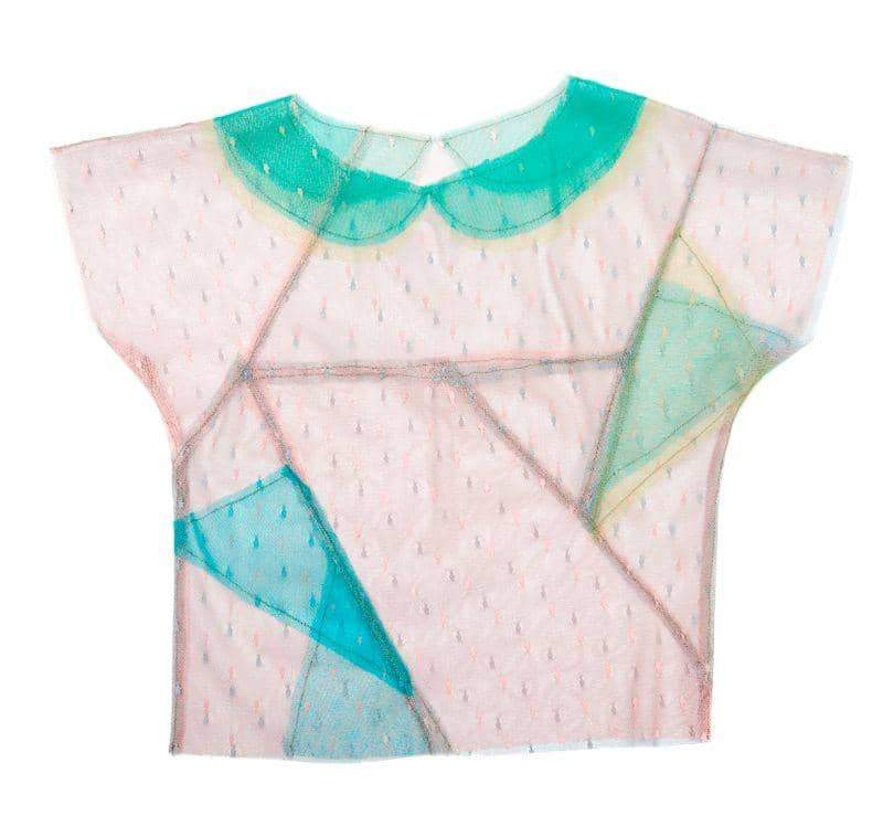 Candy Floss Top