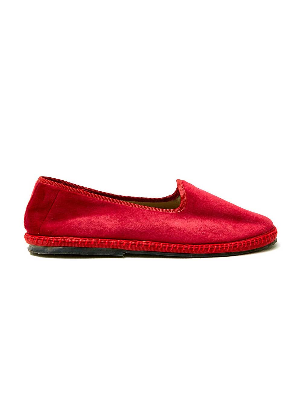 Fripu Red Shoes