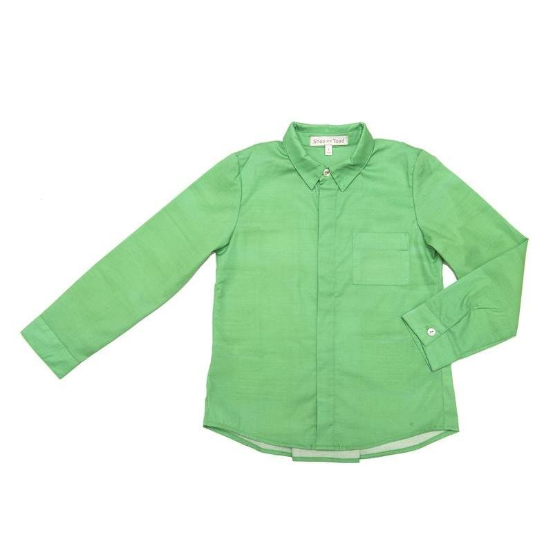 Sam Green Shirt