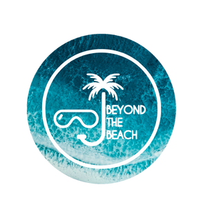 Beyond The Beach Art