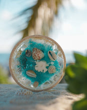 Load image into Gallery viewer, 'Treasures From The Sea' Jewelry Dish