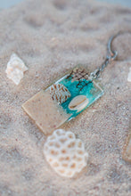 Load image into Gallery viewer, 'Treasures From The Sea' Keychains