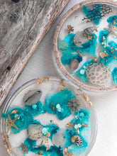 Load image into Gallery viewer, 'Treasures' From The Sea Jewelry Dish