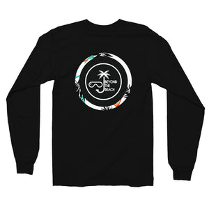 'Paradise Found' Long Sleeve Shirt