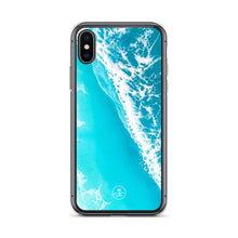 Load image into Gallery viewer, 'Raised By The Waves' iPhone Case