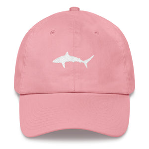 'Sharktivity' Dad Hat