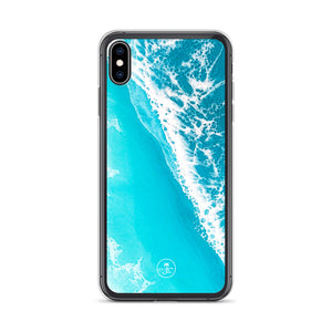 'Raised By The Waves' iPhone Case