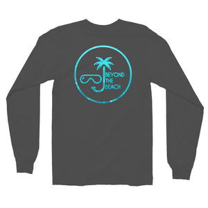 Unisex 'Islander' Long Sleeve Shirt
