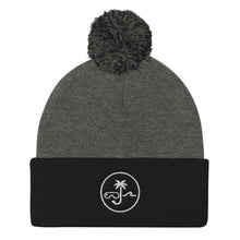 Load image into Gallery viewer, 'Islander' Pom Pom Beanie