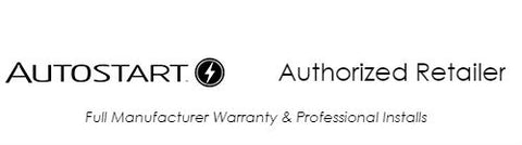 DDF Automotive AutoStart Authorized Retailer and Installer