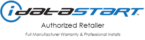 DDf Automotive iDataStart Authorized Retailer and Installer