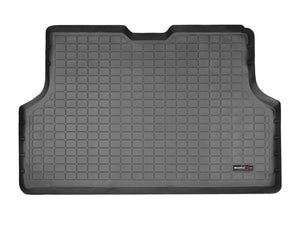 DDF Automotive WeatherTech 40015 Cargo Liner - Black
