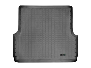 DDF Automotive WeatherTech 40023 Cargo Liner - Black