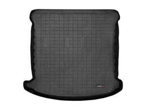DDF Automotive WeatherTech 40100 Cargo Liner - Black