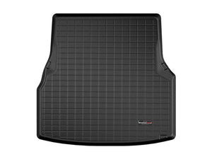 DDF Automotive WeatherTech 401017 Cargo Liner - Black