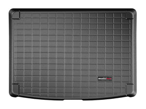 DDF Automotive WeatherTech 401034 Cargo Liner - Black