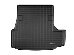 DDF Automotive WeatherTech 401053 Cargo Liner - Black