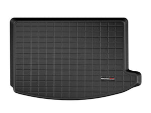 DDF Automotive WeatherTech 401075 Cargo Liner - Black
