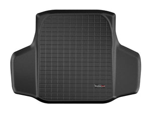 DDF Automotive WeatherTech 401080 Cargo Liner - Black