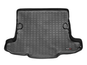 DDF Automotive WeatherTech 40112 Cargo Liner - Black