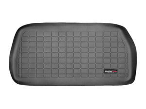 DDF Automotive WeatherTech 40156 Cargo Liner - Black
