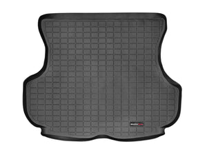 DDF Automotive WeatherTech 40158 Cargo Liner - Black