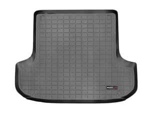DDF Automotive WeatherTech 40174 Cargo Liner - Black