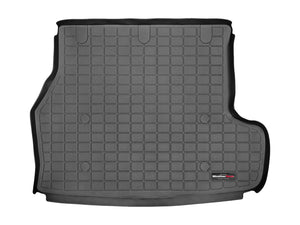 DDF Automotive WeatherTech 40181 Cargo Liner - Black