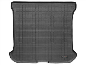 DDF Automotive WeatherTech 40191 Cargo Liner - Black