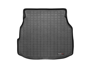 DDF Automotive WeatherTech 40195 Cargo Liner - Black