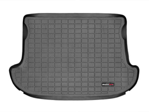 DDF Automotive WeatherTech 40216 Cargo Liner - Black
