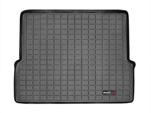 DDF Automotive WeatherTech 40228 Cargo Liner - Black