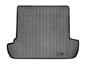 DDF Automotive WeatherTech 40230 Cargo Liner - Black