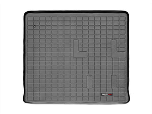 DDF Automotive WeatherTech 40236 Cargo Liner - Black