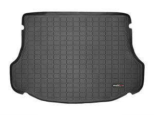 DDF Automotive WeatherTech 40249 Cargo Liner - Black