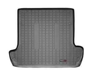 DDF Automotive WeatherTech 40258 Cargo Liner - Black