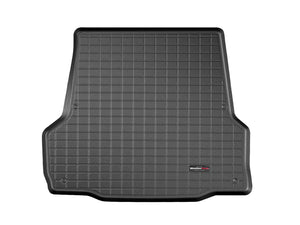 DDF Automotive WeatherTech 40271 Cargo Liner - Black